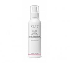 Purškiamas kondicionierius plaukų spalvos apsaugai COLOR BRILLIANZ KEUNE CARE, 140 ml