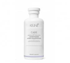 Kondicionierius, didinantis plaukų apimtį ABSOLUTE VOLUME KEUNE CARE, 250 ml