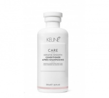 Kondicionierius su keratinu KERATIN SMOOTH KEUNE CARE, 250 ml