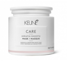 Kaukė su keratinu KERATIN SMOOTH KEUNE CARE, 500 ml