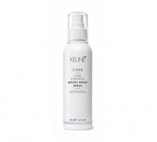 KEUNE CARE purškiklis garbanotiems plaukas (nenuskalaujamas) CURL CONTROL, 140 ml