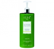 drėkinamasis kondicionierius MOISTURIZING KEUNE SO PURE, 1000 ML