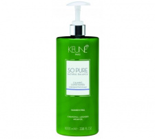KEUNE raminantis kondicionierius CALMING SO PURE, 1000 ml