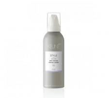 KEUNE STYLE švelniai plaukų apimtį didinančios putos SOFT, 200 ml