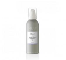 KEUNE STYLE maksimaliai plaukų apimtį didinančios putos STRONG, 200 ml