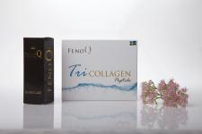 Rinkinys FenoQ serumas + FenoQ Tri-Collagen