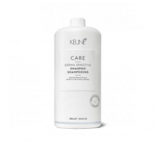 KEUNE CARE šampūnas jautriai galvos odai derma sensitive, 1000 ml