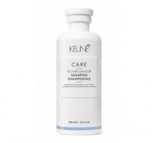 KEUNE CARE šampūnas atspalviams puoselėti SILVER SAVIOR, 300 ml