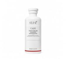 KEUNE šampūnas dažytų plaukų priežiūrai tinta color care, 300 ml