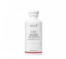 KEUNE kondicionierius dažytų plaukų priežiūrai tinta color care, 250 ml