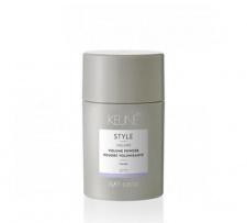 KEUNE style pudra didinanti plaukų apimtį volume, 7g