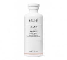 KEUNE CARE šampūnas su UV apsauga SUN SHIELD, 300 ml
