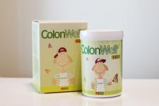 ColonWell Kids (vaikams nuo 1 metų ir daugiau), 200 g.