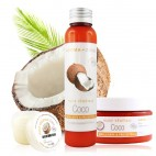 Kokosų aliejus EKO, 100 ml