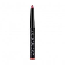Youngblood matinis lūpų pieštukas-kreidelė Color-Crays Matte Lip Crayons Angeleno, 1.4 g
