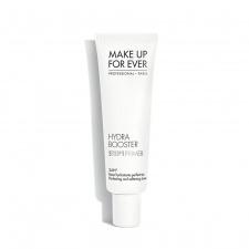 MAKE UP FOR EVER veido odos drėgmę užtikrinantis maskuojantis pagrindas HYDRA BOOSTER STEP 1 PRIMER, 15 ml ir 30 ml