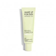 MAKE UP FOR EVER veido odos raudonį ir spuogus maskuojantis pagrindas REDNESS CORRECTOR STEP 1 PRIMER, 30 ml