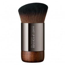 MAKE UP FOR EVER šepetėlis REBOOT kreminei pudrai tepti N112 BUFFING FOUNDATION BRUSH, 1 vnt