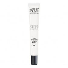 MAKE UP FOR EVER paakių ir lūpų makiažo pagrindas STEP 1 EYE & LIP PRIMER, 10 ml