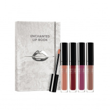 MAKE UP FOR EVER rinkinys Rinkinys LIP BOOK KIT