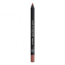 MAKE UP FOR EVER lūpų kontūro pieštukas atsparus Vandeniui WATERPROOF LIP LINER PENCIL, 1,2 g
