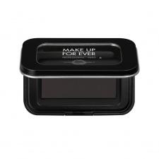 MAKE UP FOR EVER 1-os vietos magnetinė dėžutė pudriniams skaistalams  arba  2-jų vietų šešėliai (S dydis) CASE REFILLABLE MAKEUP SYSTEM, 1 vnt