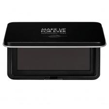 MAKE UP FOR EVER 3-jų vietų magnetinė dėžutė pudriniams skaistalams  arba  6-rių vietų šešėliams (XL dydis) CASE REFILLABLE MAKEUP SYSTEM, 1 vnt