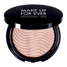 MAKE UP FOR EVER švytėjimo suteikianti pudra PRO LIGHT FUSION, 9 g