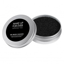 MAKE UP FOR EVER sausas teptukų valiklis DRY BRUSH CLEANSER, 1 vnt