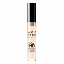 MAKE UP FOR EVER paakių korektorius ULTRA HD CONCEALER LIGHT-CAPTURING SELF-SETTING CONCEALER, 5 ml (22 atspalviai)