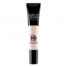 MAKE UP FOR EVER švytėjimo suteikianti kreminė pudra ULTRA HD SOFT LIGHT, 12 ml