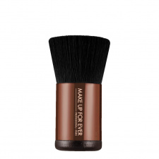 MAKE UP FOR EVER teptukas 136 PRO Bronze saulės pudrai Kabuki, 1 vnt