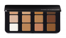 MAKE UP FOR EVER ULTRA HD pudros paletė, 12 x 3 g
