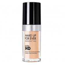 MAKE UP FOOR EVER makiažo pagrindas  ULTRA HD, 30 ml