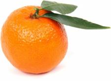Mandarinų geltonųjų eterinis aliejus, 10 ml