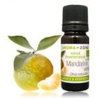 Mandarinų eterinis aliejus EKO, 10 ml