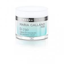 MARIA GALLAND D-730 raminantis, odos paraudimą mažinantis kremas, 50 ml