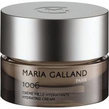 MARIA GALLAND 1006 drėkinantis kremas ,,Mille'' HYDRA LUXE, 50 ml