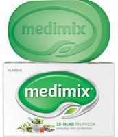 MEDIMIX Ajurvedinis muilas, 75 g