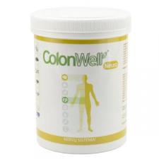 ColonWell Neuro - nervų sistemai ir žarnynui (su B grupės vitaminais ir melatoninu), 400 g