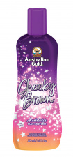 AUSTRALIAN GOLD soliariumo kremas Cheeky Brown®, 250 ml