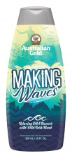 AUSTRALIAN GOLD soliariumo kremas Making Waves™, 300 ml