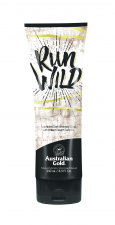 AUSTRALIAN GOLD soliariumo kremas Run Wild™, 250 ml