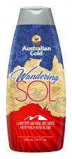 AUSTRALIAN GOLD soliariumo kremas Wandering Sol™, 300 ml