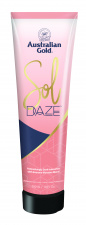 AUSTRALIAN GOLD kremas deginimuisi soliariume Sol Daze™ Astonishingly Dark Intensifier with Extreme Moisture Blend, 300 ml