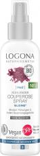 LOGONA vėsinamoji purškiamoji priemonė kuperozės pažeistai odai Cooling Couperose Spray, 125 ml