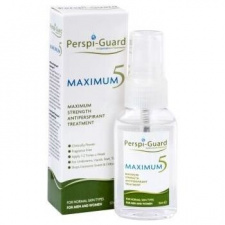 Antiperspirantas (veiksmingas iki 5 d.) PERSPI-GUARD, 50 ML