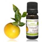 Petigreinų eterinis aliejus EKO (aitriųjų apelsinų lapų), 10 ml