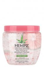 HEMPZ kūno šveitiklis Pink Pomelo & Himalayan Sea Salt, 155 g