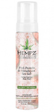 HEMPZ prausiklis Pink Pomelo & Himalayan Sea Salt, 250 ml